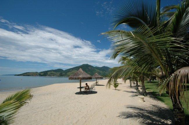 Praia São Brás