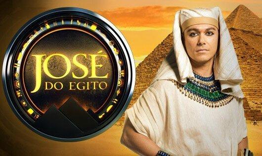 Assistir José do Egito – capítulo 19