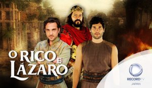 Assistir O Rico e o Lázaro capítulo 84