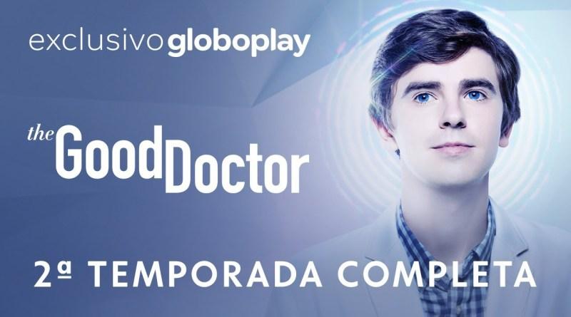 The Good Doctor 2ª temporada capítulo 18