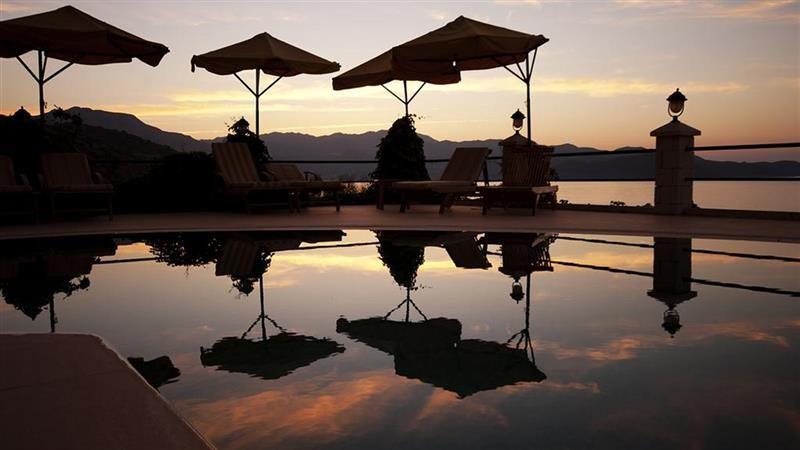 Promo 89 Off Villa Hotel Tamara Kas Turkey Cheap Hotels In