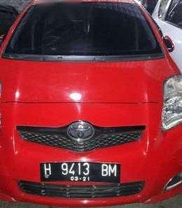 toyota yaris trd sportivo olx spoiler grand new avanza mobil e 2011 manual merah siap jalan tks 841317