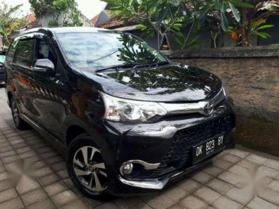 grand new avanza veloz matic ram radiator 1 5 asli bali th 2016 pmk hitam 845948