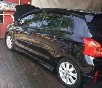 toyota yaris trd modif all new camry 2020 tahun 2012 type j original matic 870311