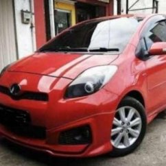 Harga Toyota Yaris Trd Bekas Fitur Grand New Veloz 1.3 2012 Manual Aslidk Mbak Siska 882904