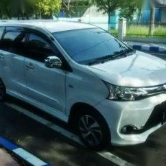 Grand New Avanza Veloz 1.5 Putih Harga 2019 Toyota 1 5 Manual Km29 Rb Dualvvti Surat Lengkap