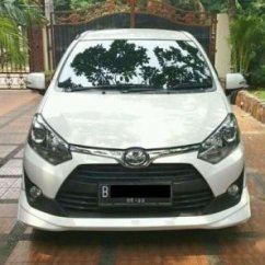 New Agya Trd S 2017 Mod All Kijang Innova Ets2 Jual Cepat Toyota Km 1800 950424