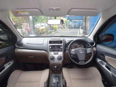grand new avanza interior perbedaan e dan g 2017 toyota 2015 automatic mewah 1028212