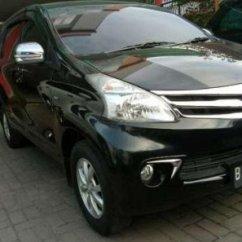 Grand New Avanza G Hitam Ukuran Veloz All Toyota Matic 2014 Warna Metalik 1088082