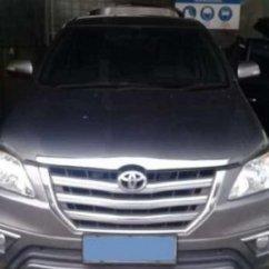 Grand New Kijang Innova Dashboard Veloz Toyota Abu Mulus Cakep Mobil88depok 1197186