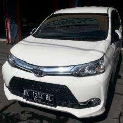 Harga Grand New Avanza Bekas Interior G 2018 Toyota Veloz 1 5cc Automatic 2017 Asli Bali Km 5 000
