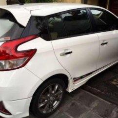 Harga New Yaris Trd Sportivo 2014 Grand Avanza Vs Veloz Jual Toyota Asli Bali Samsat Baru 1230420