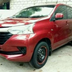 Grand New Avanza E 2015 Toyota 2016 Jual Type Manual 1272498