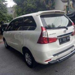 Jual Grand New Avanza 2015 Type G 1.3 Toyota Mt 1269890