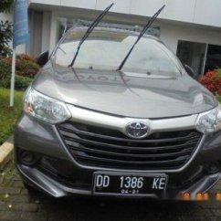 Grand New Avanza 1.3 E Std All Kijang Innova Crysta Toyota 1 3 2016 1335975