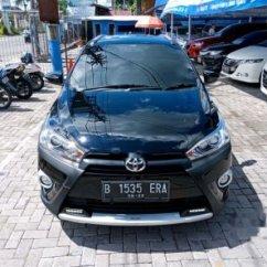 Toyota Yaris Trd 2012 Bekas Grand New Avanza Vs Ertiga Sportivo Heykers 2017 Hatchback 1357870