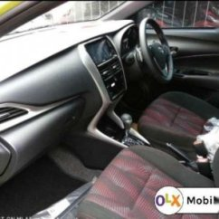 Toyota Yaris Trd Sportivo Olx New Agya Hitam 2018 1411150