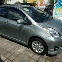 Toyota Yaris Trd Cvt Cover Jok Grand New Avanza Jual E Grade 2013 1492342