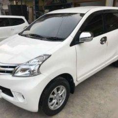 Grand New Avanza G 1.3 Putih All Kijang Innova 2.4 V A/t Diesel Toyota 1 3 Manual 2012 1505130