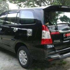 Grand New Kijang Innova V 2014 Toyota Yaris Ativ Trd G Bensin 1520146