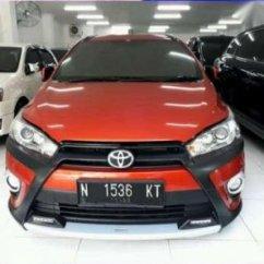 Toyota Yaris Heykers Trd Sportivo New Kijang Innova Q Jual 2017 1552915