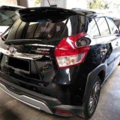Toyota Yaris Heykers Trd Sportivo Harga All New Vellfire 2018 1 5 2017 1617912