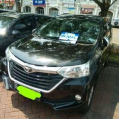 Grand New Avanza Type G 2018 Review Toyota At 2016 1629167