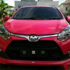 New Agya G Vs Trd Grand Veloz 1 5 Toyota Sportivo 2017 1670187