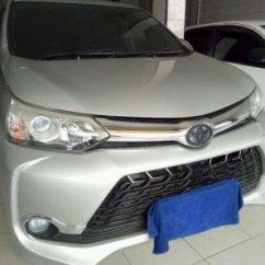 Harga Avanza Grand New Veloz 2016 Cara Menyetel Kopling Jual Toyota 1 5 1726394