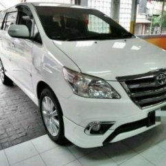 Grand New Kijang Innova V 2014 Toyota Yaris Trd Specs Luxury 1761897