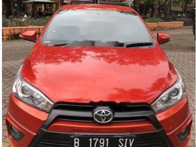 toyota yaris trd 2014 dijual headlamp grand new veloz sportivo 2032687