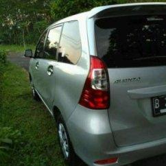 Grand New Avanza Dijual Konsumsi Bbm All Kijang Innova Bensin 2016 Toyota E Vvti Mt 1847384