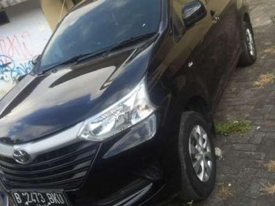 grand new avanza e mt 2018 silent remote 2016 toyota dijual 1872738