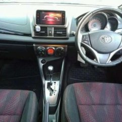 Toyota Yaris Trd 2013 Matic Grand New Avanza 1.3 G M/t Basic 2014 All Sportivo Dijual 1992650