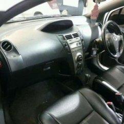 Toyota Yaris Trd Limited Headlamp Grand New Veloz 2012 S Dijual 1997187