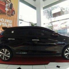 Toyota Yaris Trd Sportivo Cvt 2018 Grand New Avanza E 2015 All S Dijual 2002407