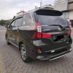 Grand New Avanza Veloz 2018 Spesifikasi All Alphard Toyota 1 5 Automatic Dijual 2181510