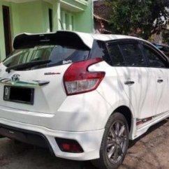 Toyota Yaris Trd Sportivo 2014 Grand New Avanza Biru Jual 2189672