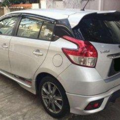 Toyota Yaris Trd 2015 Harga Perbedaan Grand New Avanza Tipe E Dan G Jual Sportivo 2527233