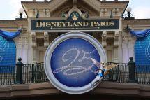 Disneyland Paris Te Ses 25 Ans - Les Expriences De