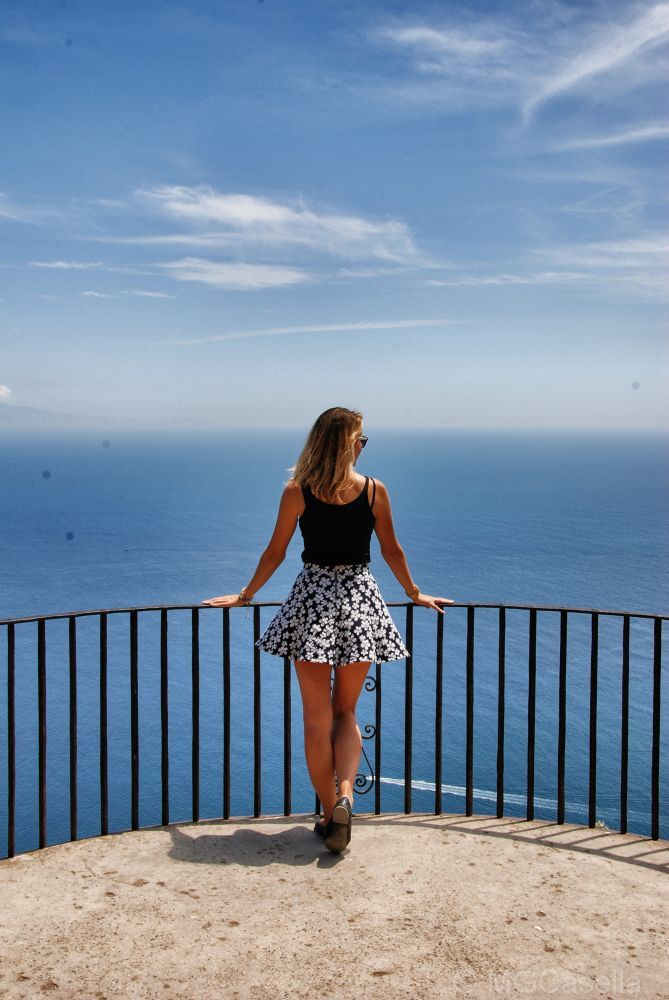 Costiera Amalfitana itinerario romantico in 5 tappe  Compagnia dei Viaggiatori