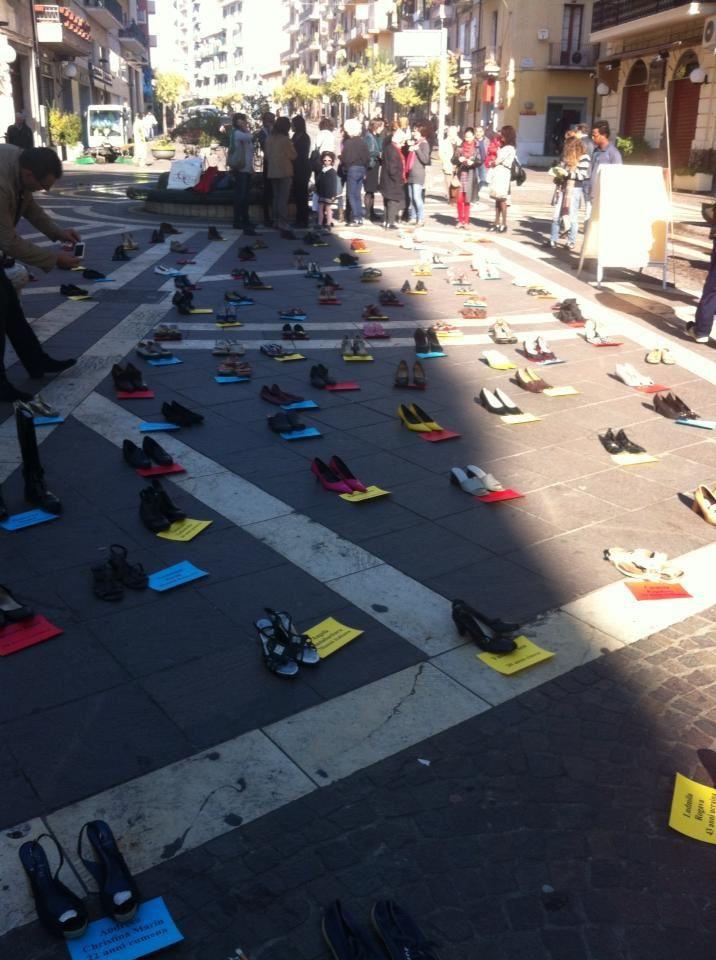 #25N: Giornata mondiale contro la violenza alle #donne
