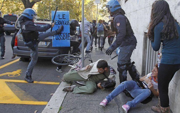 #Eurostrike e #14n