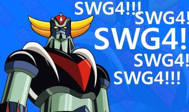 SWG4: L'arma finale!