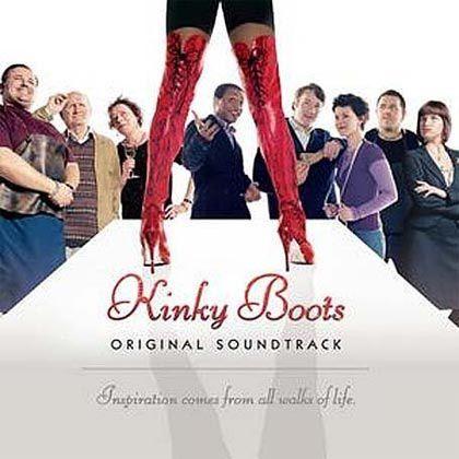 Svisti: Kinky Boots