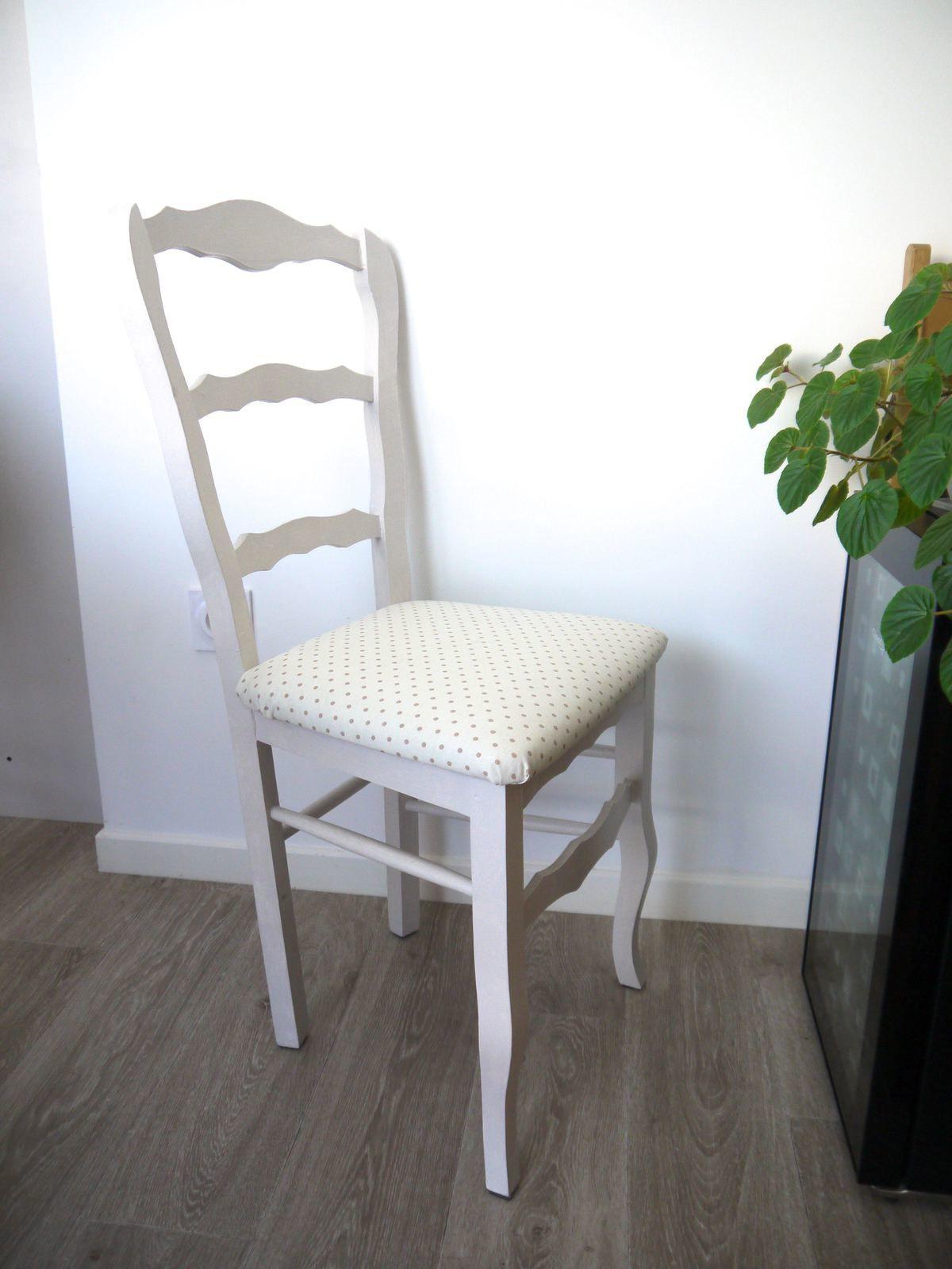 Restaurer Une Chaise En Bois  Diy Bricolage  Adeline