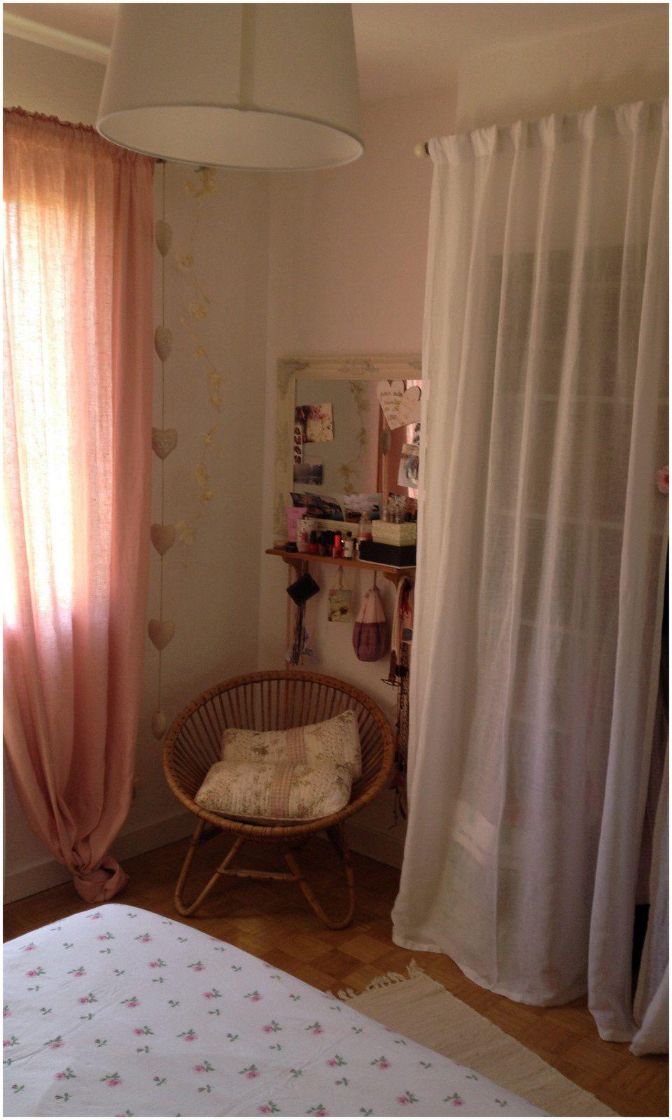 chambre sous 4 murs et 1 toit la coulee douce