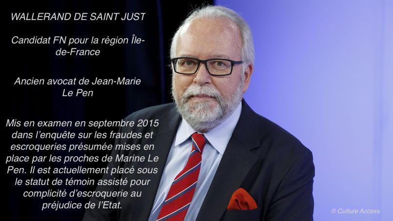 Régionales : Avec le FN, on ne doit pas avoir la même définition de la République