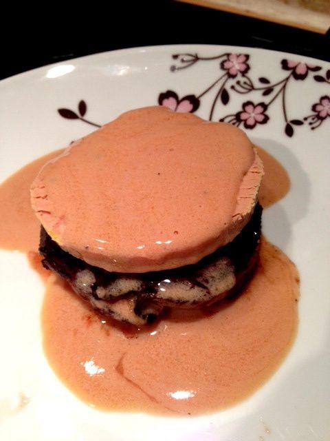 Meilleur Sauce Au Foie Gras : meilleur, sauce, Sauce, Thermomix, Thermovivie