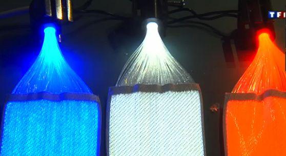 décoration lumineuse